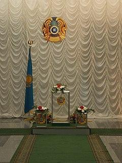 Elections in Kazakhstan