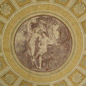 fresco Eden (Calvary in Kcynia)