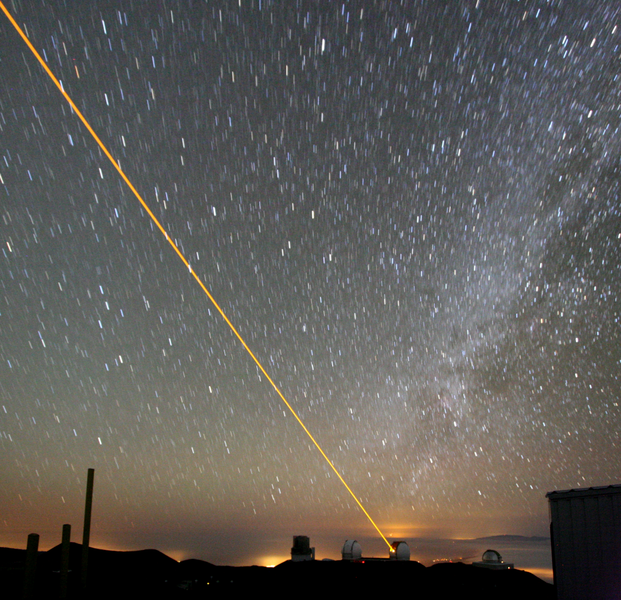 File:Keck laser at night.png