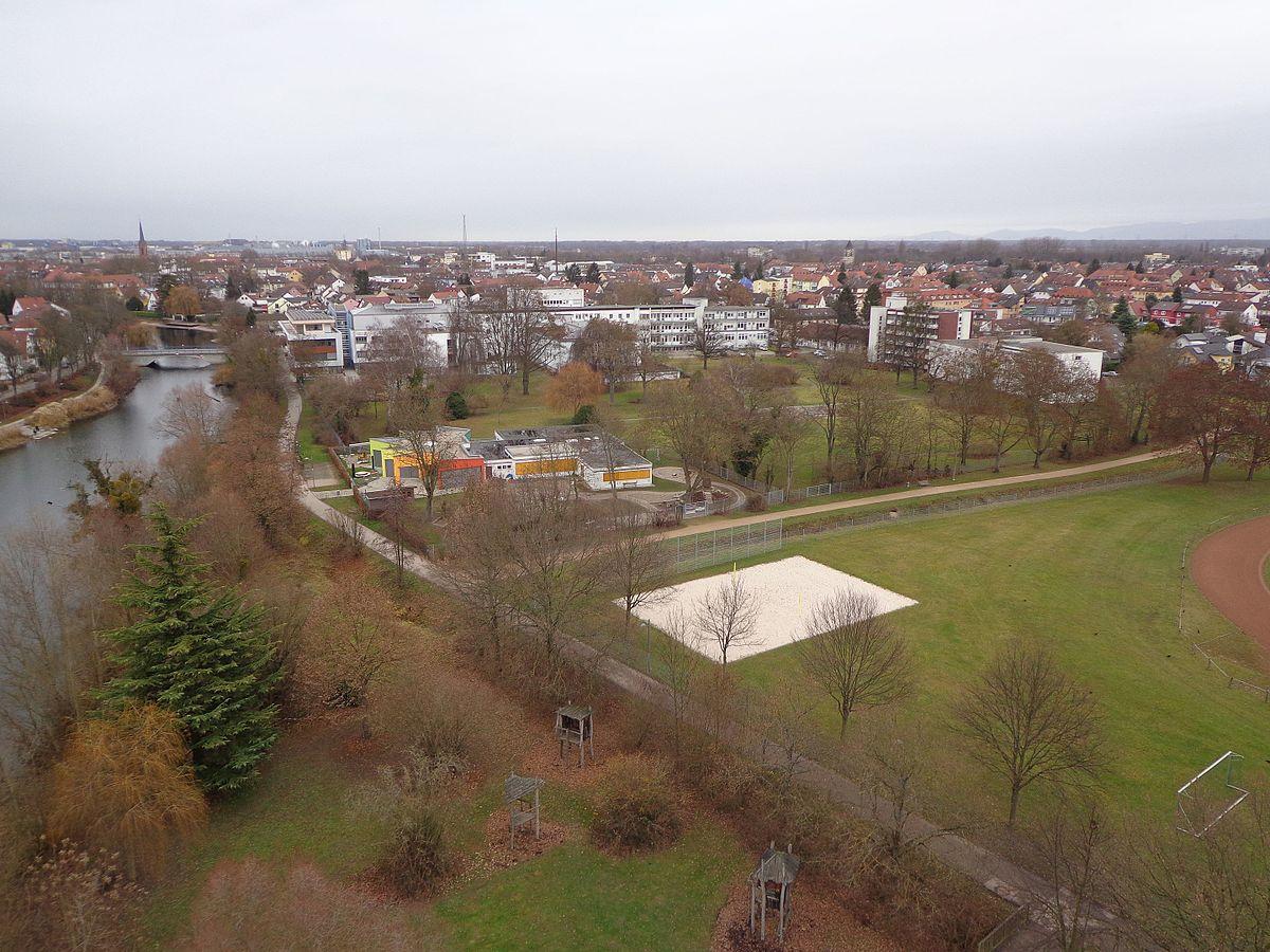 Kehl Baden Württemberg