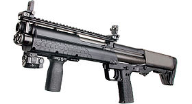 Image illustrative de l'article Kel-Tec KSG