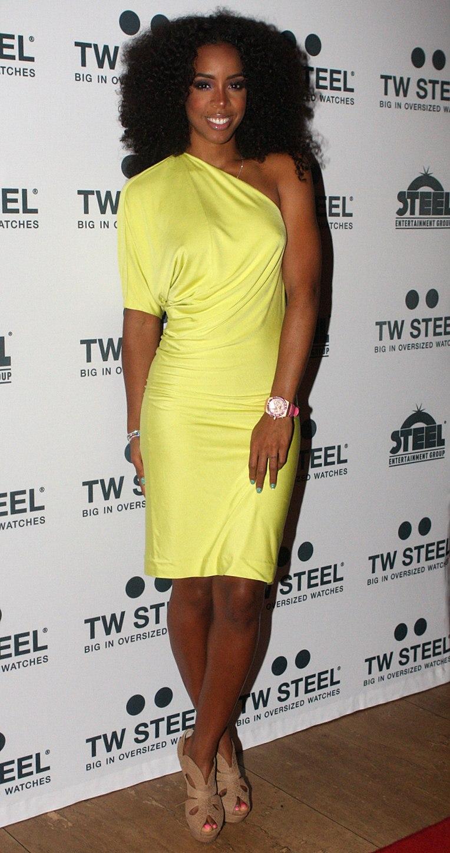Kelly Rowland 13, 2012