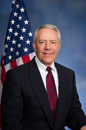 United States Senate election in Colorado, 2010 - Image: Ken Buck official congressional photo