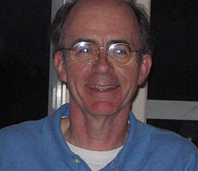Ken Tucker, American arts critic 2008.jpg