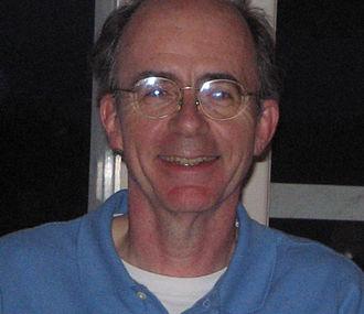 Ken Tucker - Tucker in 2008