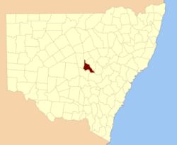Kennedy NSW