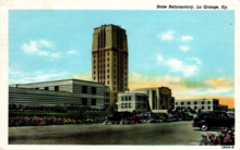 Kentucky State Reformatory - Wikipedia