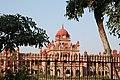 Khalsa College-Monumentos de Amritsar-India16.JPG
