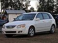 Kia Cerato5 1.6 EX 2008 (15106483430).jpg