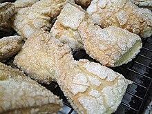 Sweet Nothings - Egg Kichel For Chanukah Recipes — Dishmaps