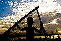 Kid with his fishing net.jpg