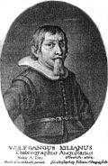 Wolfgang Kilian