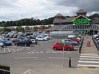 Killingbeck - Killingbeck Retail Park