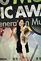 Kim Min-seo at the 2010 Melon Music Awards 5709.jpg