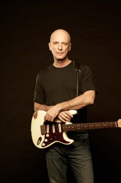Picture of a band or musician: Kim Mitchell