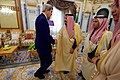 King Salman Greets Secretary Kerry (31679485756).jpg