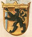 King of Georgia under Khan (Grunenberg armorial).jpg