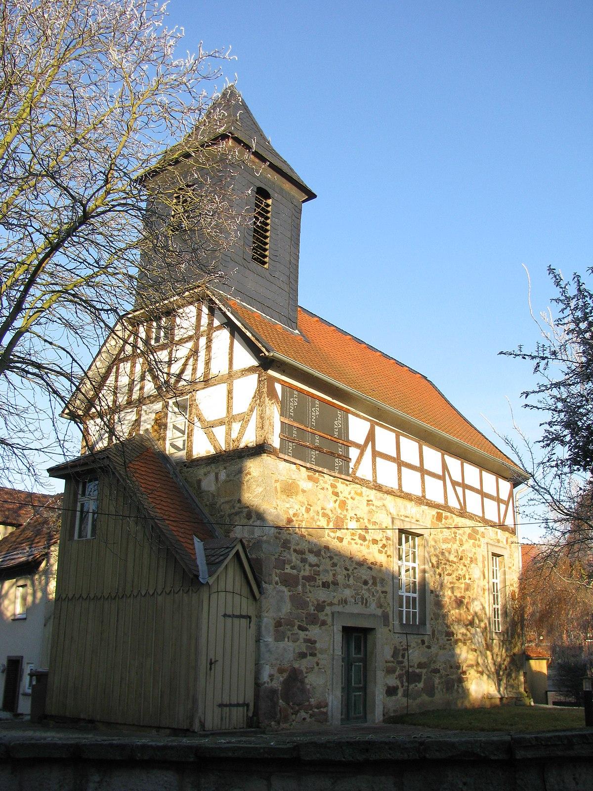 Fuldabrück Dittershausen