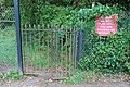 Kissing Gate - geograph.org.uk - 959346.jpg