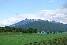Kistefjellet i Lenvik (3)
