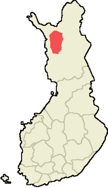 living in finland Lahti