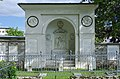 Klagenfurt Sankt Ruprecht Friedhof Grabmal Fam Herbert 29092015 5098.jpg