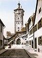 Klingentor Rothenburg 1900.jpg