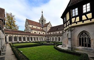 Bebenhausen Abbey German monastery