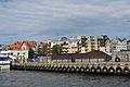 Kołobrzeg, Hafen, za (2011-07-26) by Klugschnacker in Wikipedia.jpg