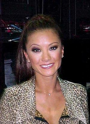 Kobe Tai - Tai in Las Vegas, January 2000