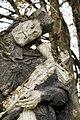 Kocsola, Nepomuki Szent János-szobor 2020 04.jpg