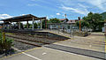 Koge Station platform.jpg