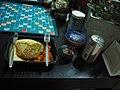 Kokkikartano Wiener Schnitzel and CoolHead Passionberry Haze.jpg