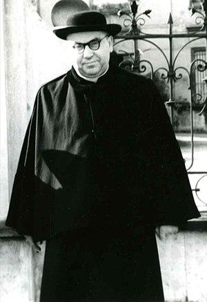 Bolesław Kominek - Bolesław Kominek