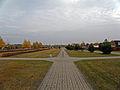 Komunalny Cmentarz Południowy w Warszawie 2011 (6).JPG