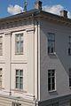 Kongegården detalj hjørne mot Tista.jpg