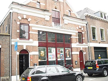 Koningstheater Den Bosch