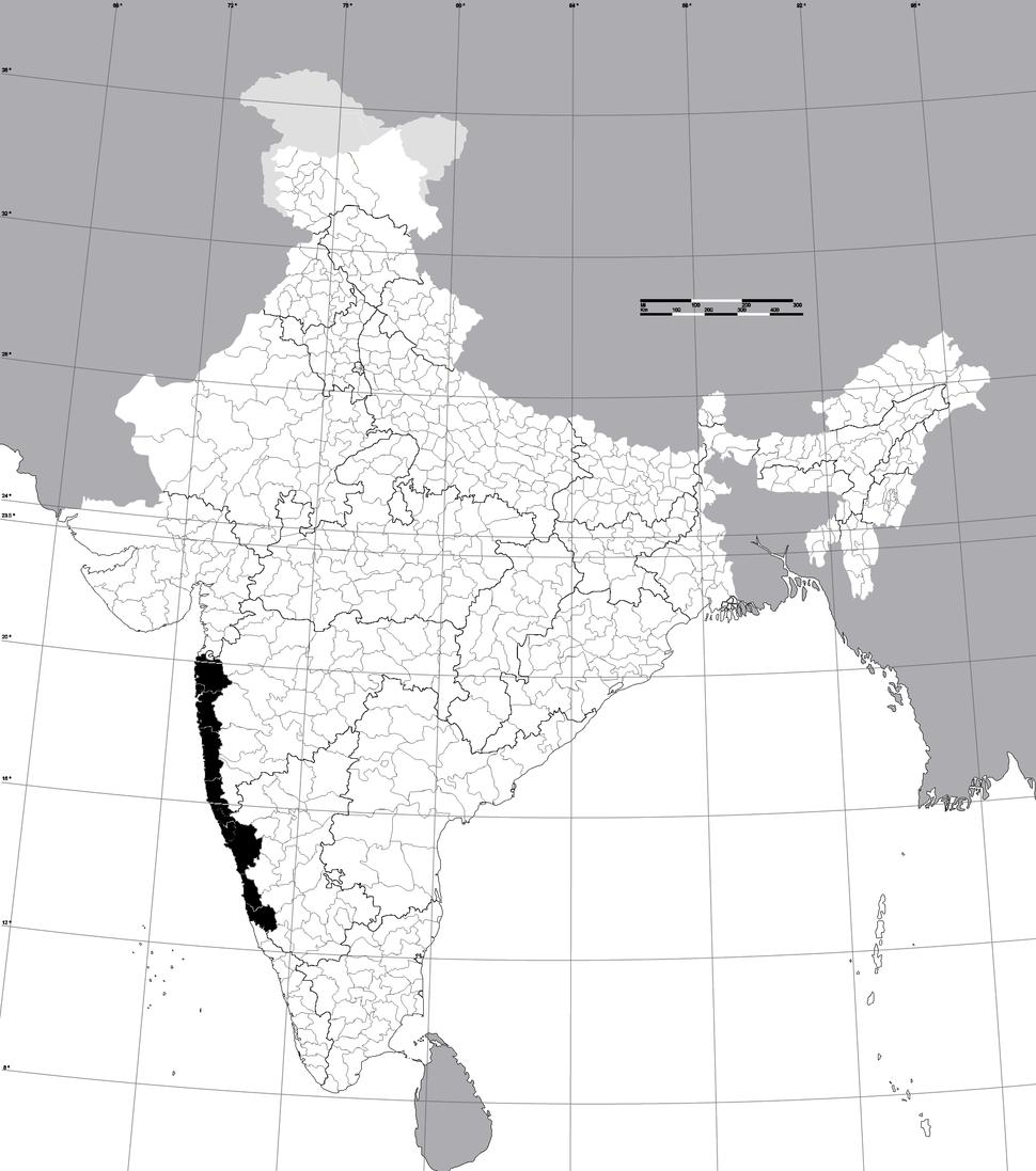 Konkan Districts
