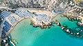 Konos Beach Protaras Cyprus (43006550604).jpg