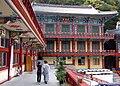Korea-Danyang-Guinsa Tohang Hall2978-07.JPG
