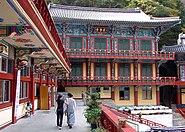 Korea-Danyang-Guinsa Tohang Hall2978-07
