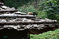 Korea-Samcheok-Gulpijip-Bark shingled house-03.jpg