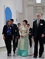 Korea President Park Smithsonian 20130507 03.jpg