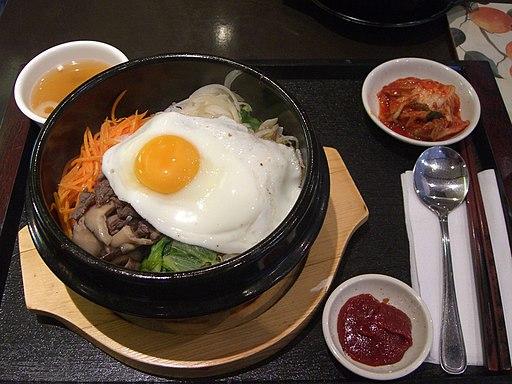 Makanan Khas Korea yang Paling Populer dan Menggugah Selera