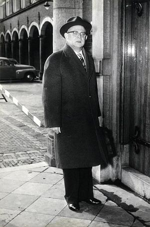 Henk Korthals - Henk Korthals.