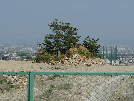 Koshikiiwa-jinja-iwakura-north1