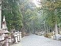 Koyasan-Okunoin - panoramio.jpg