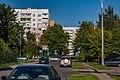 Kozyrava (Minsk) — recent development 14.jpg