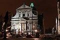 Kraków, kościół Św. Św. Piotra i Pawła, ul. Grodzka 54, A-4 i A-179M.jpg