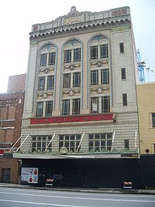 Kress Stores Contributed Iconic Buildings To Many American Downtowns This One Is In Tampa Florida